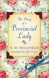 The Diary Of A Provincial Lady by E.M. Delafield image