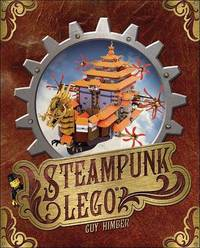 Steampunk Lego by Guy Himber