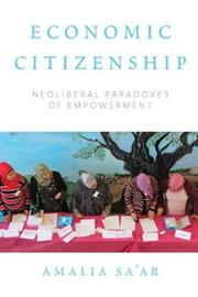 Economic Citizenship by Amalia Sa'ar