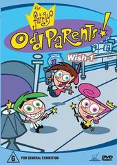Fairly Odd Parents - Wish 1 on DVD