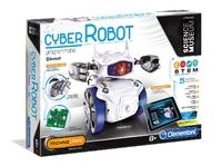 Clementoni: Cyber Robot - Programmable Mech