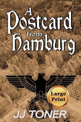 A Postcard from Hamburg by Jj Toner image