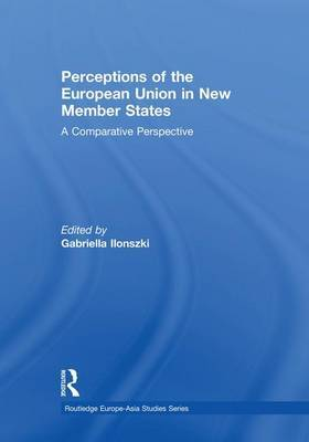 Perceptions of the European Union in New Member States image