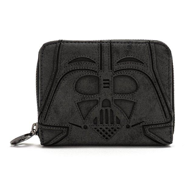 Loungefly: Star Wars - Darth Vader Zip Around Wallet