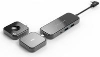 Feeltek Jet Glass 8-in-1 USB-C Hub