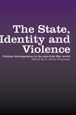 The State, Identity and Violence image