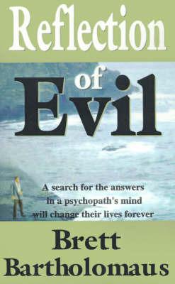 Reflection of Evil by Brett Bartholomaus image