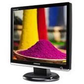 "Samsung 931C 19"" LCD Monitor Black  2ms 97% True Color"