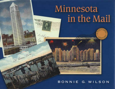 Minnesota in the Mail by Bonnie G. Wilson image
