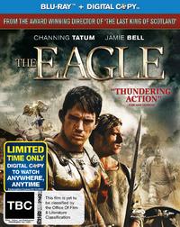 The Eagle Blu-ray / Digital on Blu-ray, DC