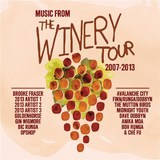 Music From The Winery Tour 2007-2013 by Various
