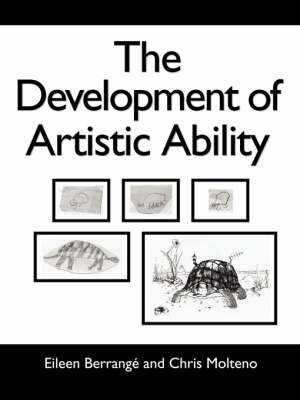 The Development of Artistic Ability by Eileen, Berrange