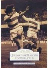 Queens Park Rangers Football Club by Tony Williamson image