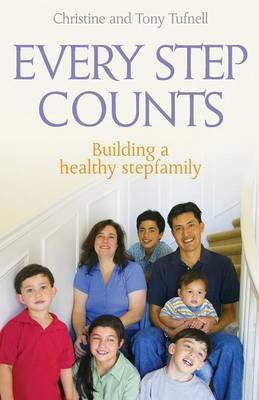 Every Step Counts by Tony Tufnel