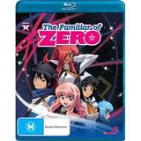 The Familiar Of Zero (2 Disc Set) on Blu-ray