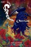 The Sandman: Overture by Neil Gaiman