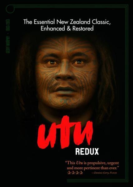 Utu Redux - Special Edition on Blu-ray