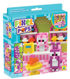 The Orb Factory: Pixel Pops - Cupcake Bakery