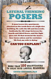 Lateral Thinking Posers by Erwin Brecher