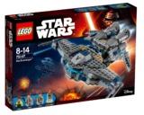 LEGO Star Wars: Star Scavenger (75147)