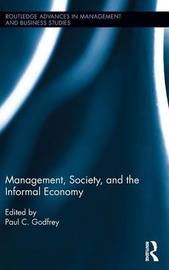 Management, Society, and the Informal Economy
