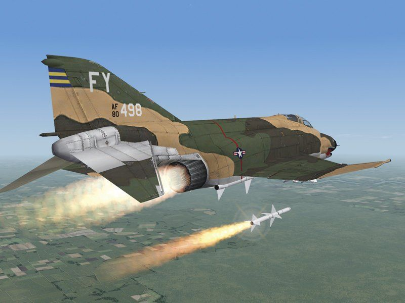 Wings Over Europe for PC Games image