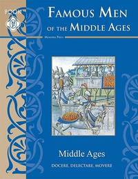 Famous Men of the Middle Ages by John , H. Haaren image