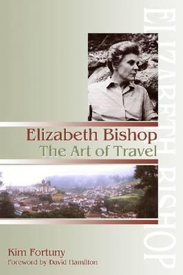 Elizabeth Bishop by Kim Fortuny