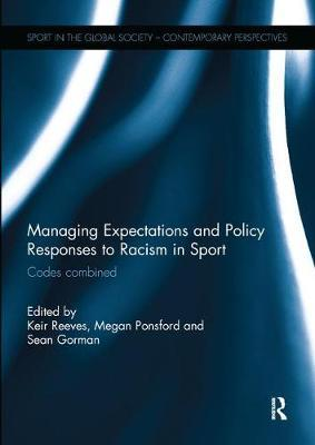 Managing Expectations and Policy Responses to Racism in Sport image
