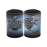 Game of Thrones Can Cooler - Stark