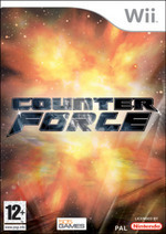 Counter Force for Nintendo Wii