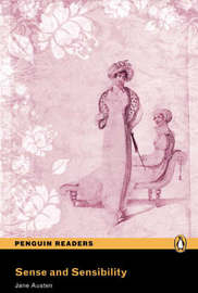"""Sense and Sensibility"": Level 3, RLA by Jane Austen image"