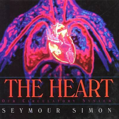 The Heart by Seymour Simon image