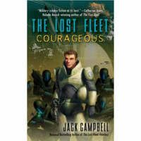 Courageous (Lost Fleet #3) by Jack Campbell