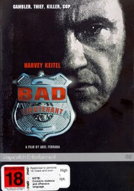 Bad Lieutenant - Special Collector's Edition on DVD image