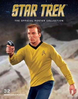 Star Trek by Insight Editions