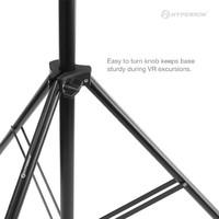 Hyperkin VR Tripod Stand for HTC Vive Base Station (2-Pack) image