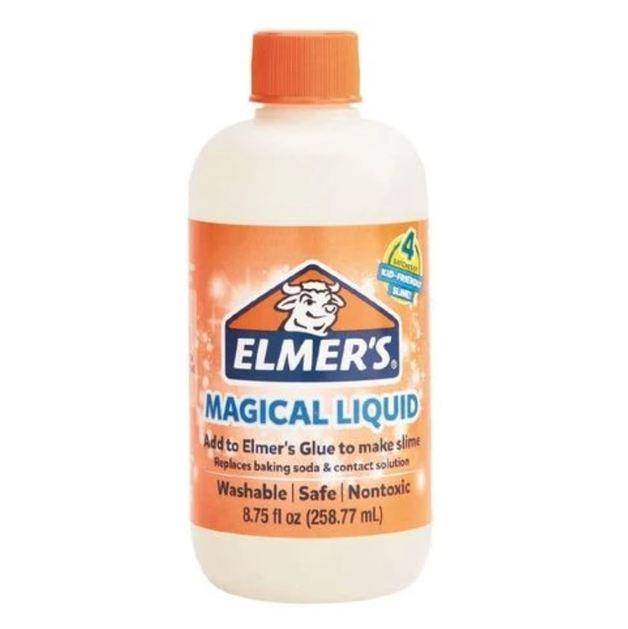 Elmers: Magical Slime Liquid (258ml)
