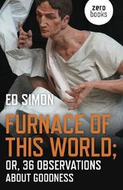 Furnace of this World by Simon