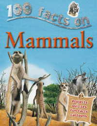 Mammals by Jinny Johnson image
