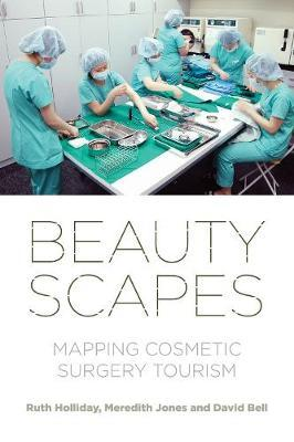 Beautyscapes by Ruth Holliday