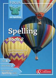 Spelling: Bk.2 by Joyce Sweeney image