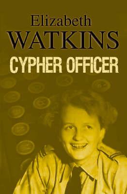 Cypher Officer by Elizabeth Watkins image
