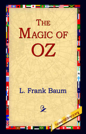 The Magic of Oz by L.Frank Baum
