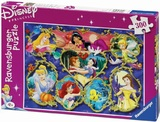 Ravensburger 300 Piece Jigsaw Puzzle - Disney Gallery of Princesses
