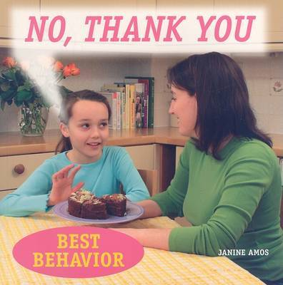No, Thank You by Janine Amos