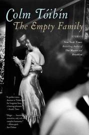 The Empty Family by Colm Toibin