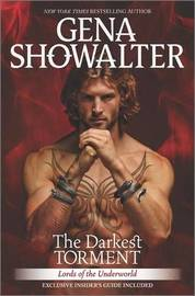 The Darkest Torment by Gena Showalter