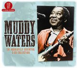The Absolutely Essential Collection by Muddy Waters