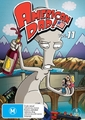 American Dad - Volume 11 (3 Disc Set) on DVD